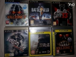 Ps3 games for sale only