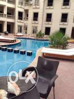 Hot Deal Flat 125 M ( 3 Bed ) in Luxury Compound