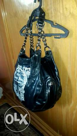 Guess original handbag مصر الجديدة -  2