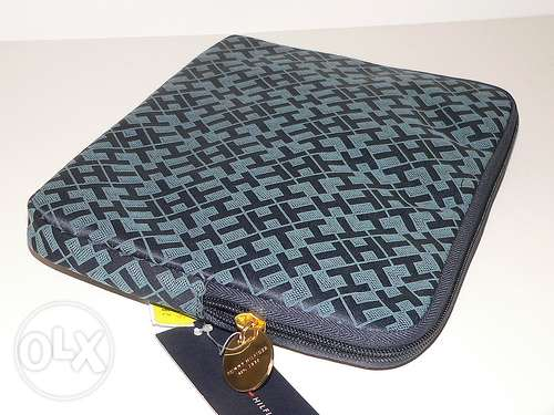 Tommy Hilfiger iPad 10'' Case Sleeve (New-Sealed) From USA