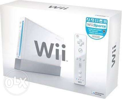 Wii for sell