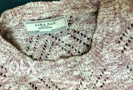T-shirt - pullover from Zara men SIze M