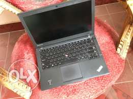 Lenovo ThinkPad X240 Core i5 4th Gen./4GB/500GB/BT/Camera بالضمان