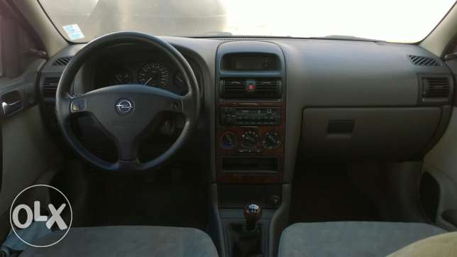 Opel Astra mod 2000 / 1200cc for sale