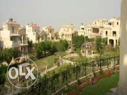 Villa located in New Cairo for sale 420 m2, Grand Residence