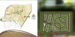 The Square (Sabbour) new cairo 167M apt - lake view. شقة167 سكوير صبور