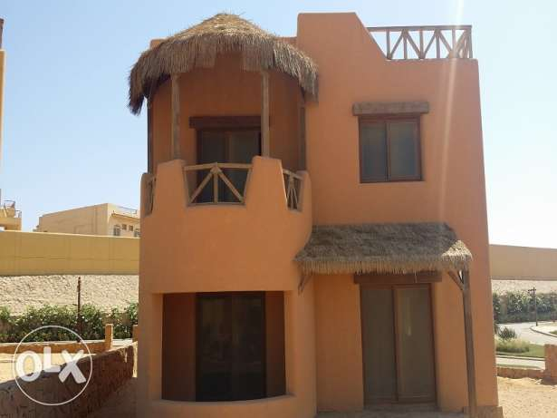 Villa For Sale in Mountain View 1 Ein Sokhna العين السخنة -  5