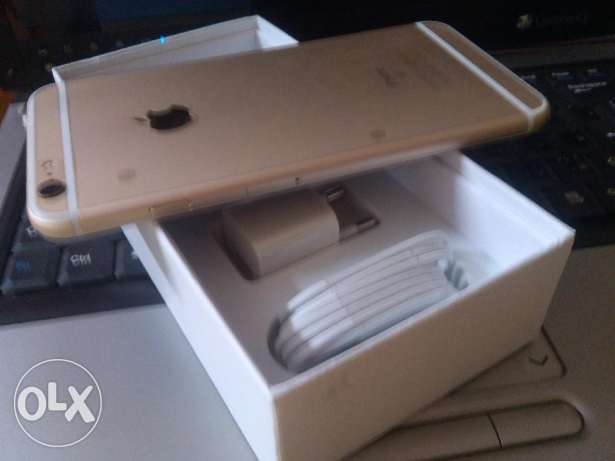 iPhone s 6 plus new for sale first high copy الساحل -  2