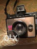 Polaroid camera unique