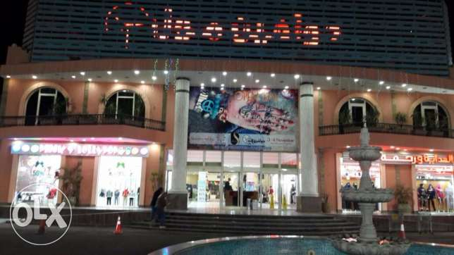 Commercial Shop for sale in Dolphin Mall