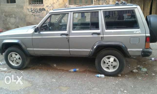 Jeep for sale حى الجيزة -  4