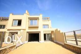 town house corner in PK1 under the market price 400,000