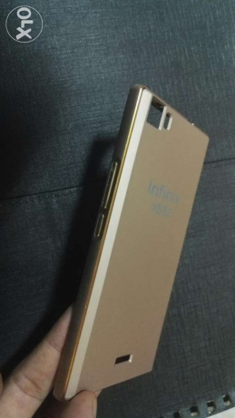 Infinix x552 Zero 3 back cover شبرا -  6