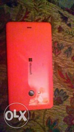 microsoft lumia 535 (used) طنطا -  6
