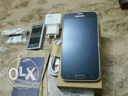 Galaxy s5 3G 16GB G900H New Condition
