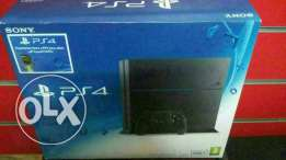 Ps4 ..new