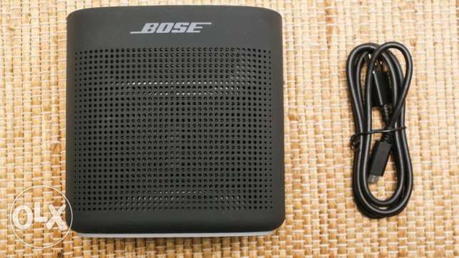 Bose Sound Link Bluetooth
