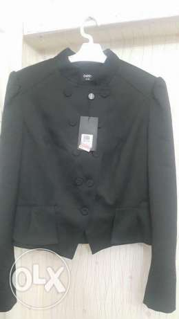 new blazer from debenhams dubai size 12 uk