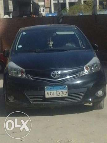 An attractive used Toyota Car for young ladies