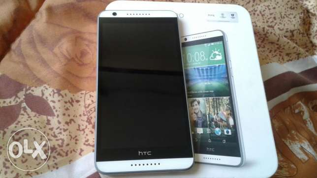 HTC 820 s 4g .. Duos