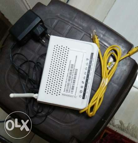 Router/access point