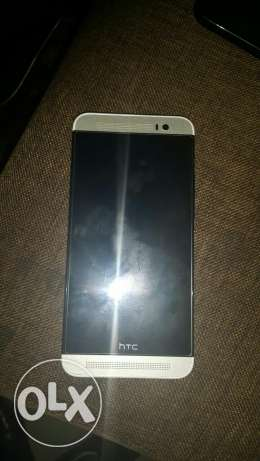 HTC one E8 الزيتون -  5