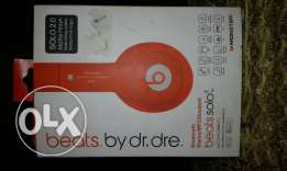 Beats by dr dre solo to