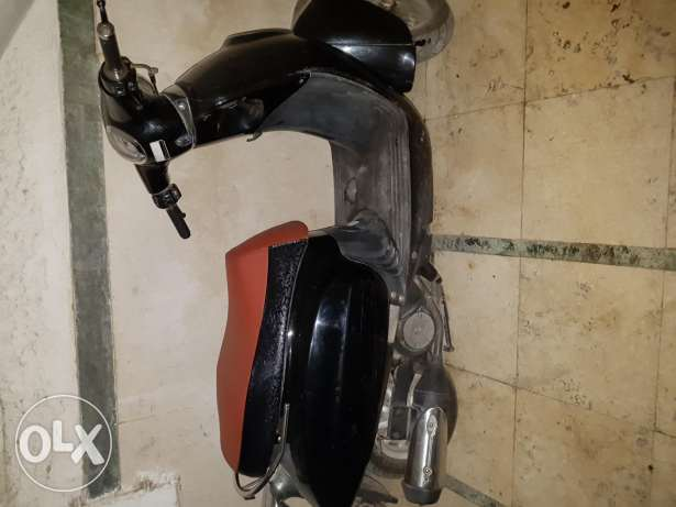 Scooter Amici 150 cc
