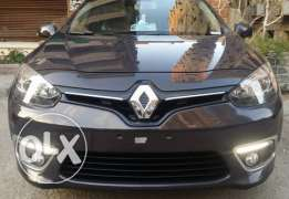 renault fluence 2015 highline