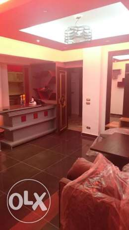 FIVE star apartment for rent :0 6 أكتوبر -  1