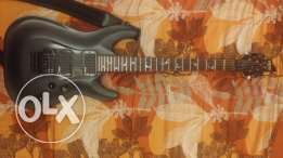 Electric Guitar Shecter Damien FR 6 for sale