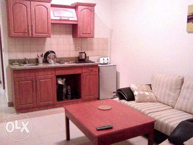 Studio in The View residence - Main Building - for sale الغردقة -  1