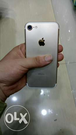 iPhone 7 32 gg gold