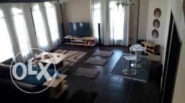 310m net penthouse apartment, zizinia compound with rooftop for sale