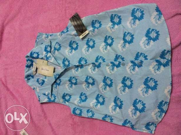 original blouse from london one size stretch