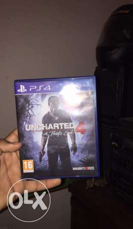 uncharted 4 for 350