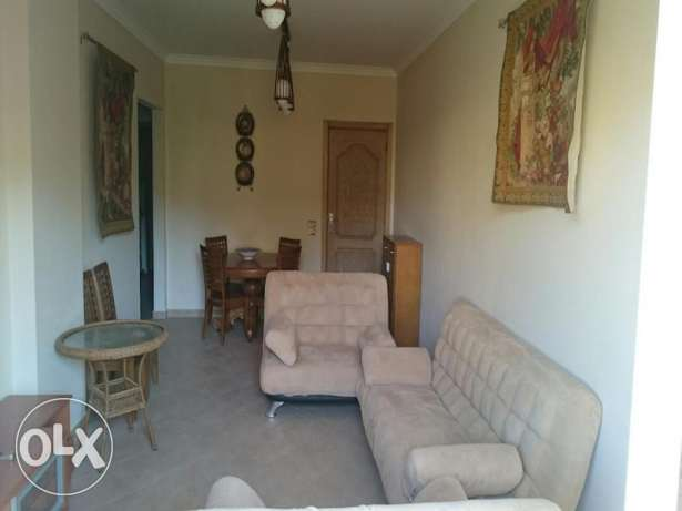 Fully furnished 2 Bedroom Apartment with the Pool View / British Resor الغردقة -  1