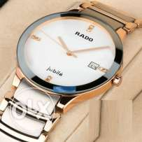Rado Jubile watch gold & silver
