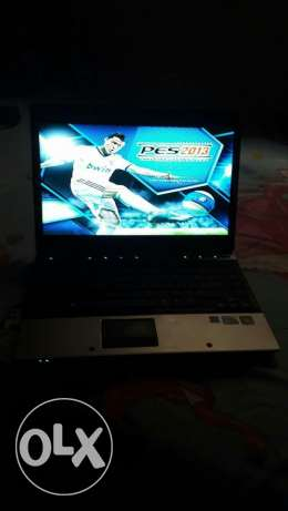 Lap top HP EliteBook core I 5