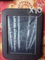 Nook E.reader as Kindle basic