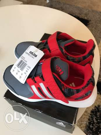 Authentic brand new Adidas shoes الدقى  -  1