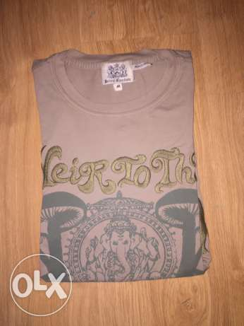 Juicy Couture Beige T-Shirt