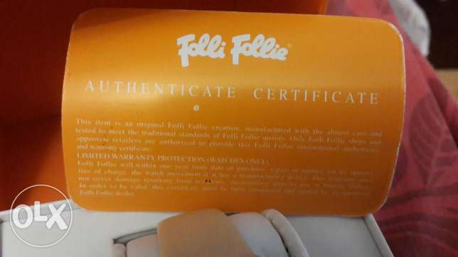 Folli follie for sale