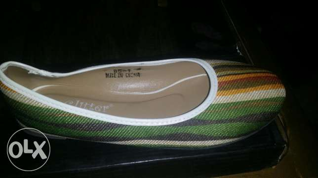Ladys Shoes  For Sale