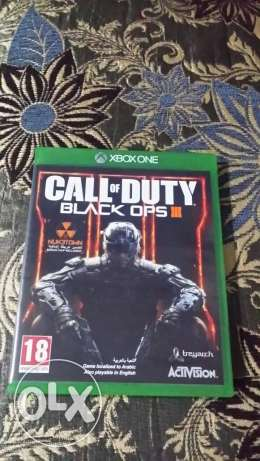 #Call of duty# black ops 3