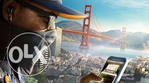 Watch dogs 2 for (pc)