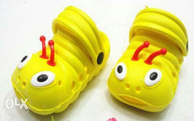 Schuhe worm kids Sandal شيراتون -  2