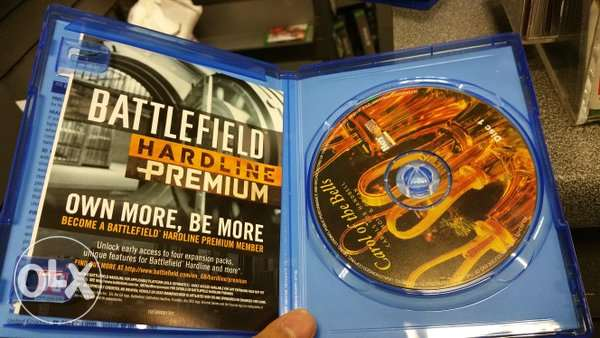 Battlefield.Hardline pc