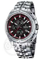 Festina Metal watch
