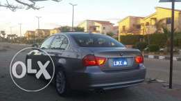 for sale 2009 BMW 330i face lift 129000km